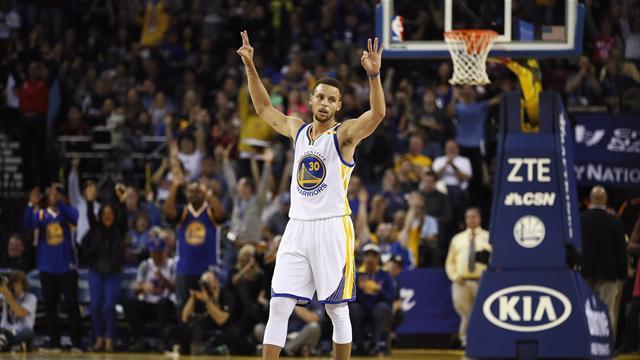 Les Warriors relèvent la tête, Brooklyn chante pour Westbrook : ce qu'il faut retenir de la nuit