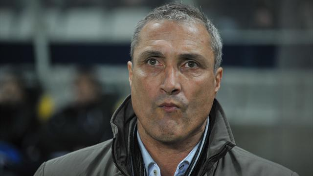 Lorient a enfin mis la main sur son nouveau coach, ce sera Casoni
