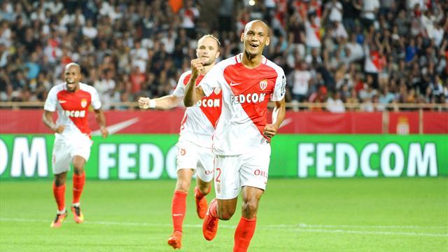 Monaco marque même plus que le Barça et le Real