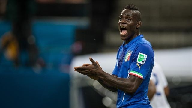 Balotelli en Nazionale ? Ça peut encore attendre