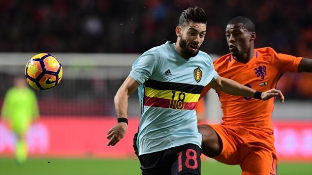 La Belgique a trop gâché pour mériter mieux