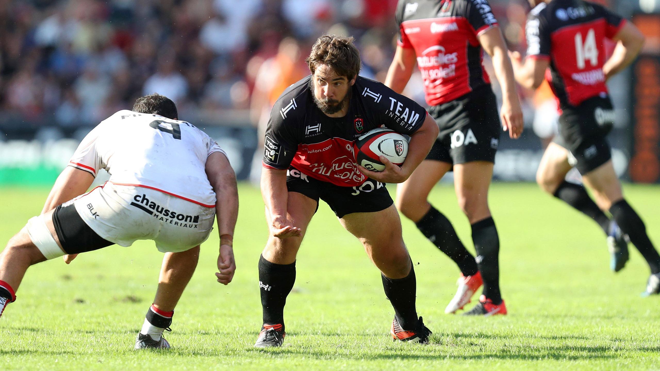 Laurent Delboulbes (Toulon) - septembre 2016