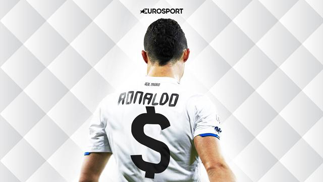 Роналду: «Пока недумаю окарьере тренера»