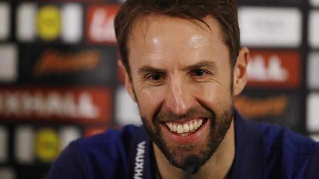Southgate still has two big questions to answer if he wants England job