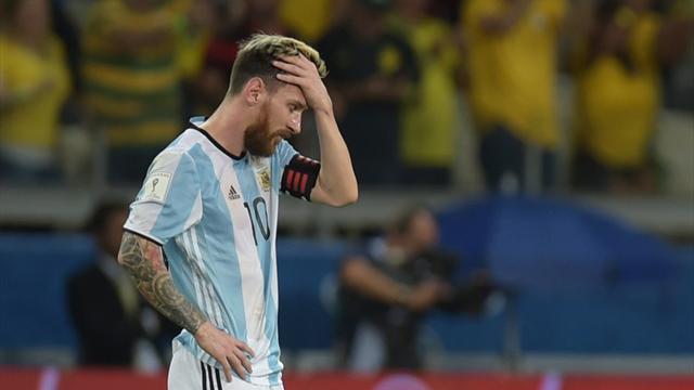 L'Argentine et le Chili sous pression