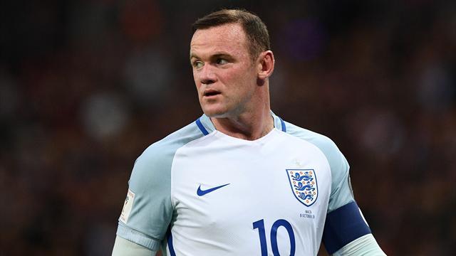 Руни: «Саутгейт должен возглавить сборную Англии»