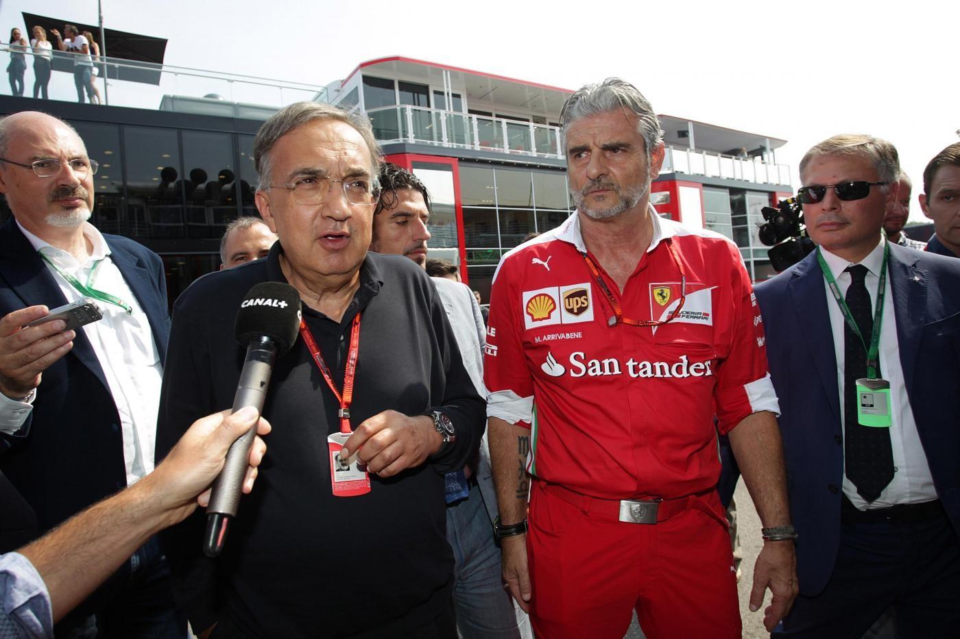 Руководство Ferrari
