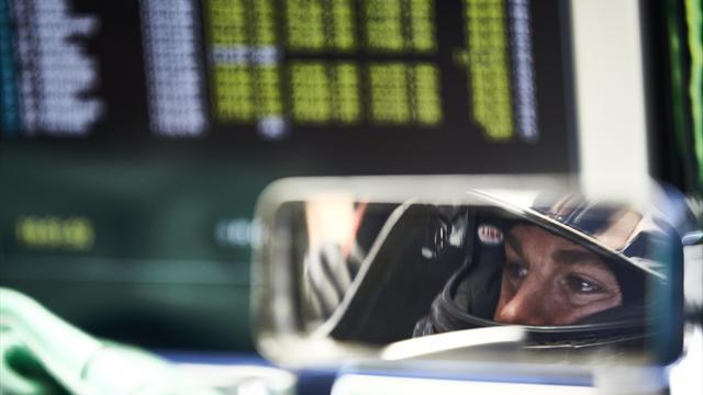 Rosberg ou Hamilton champion à Abou Dabi : Les cas de figure