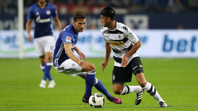 Zwei Bundesliga-Youngster im Visier von Juventus Turin