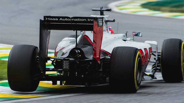 Haas présentera sa F1 2017 le 26 février