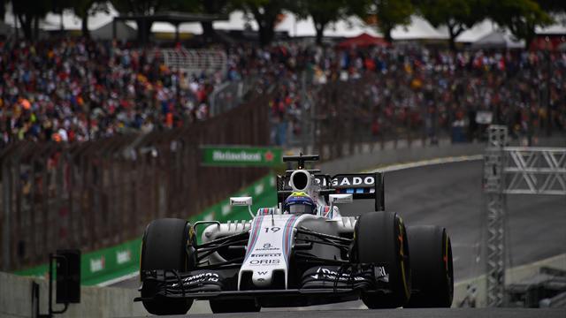 Massa, Mercedes, Grosjean... Les chiffres à retenir avant Sao Paulo