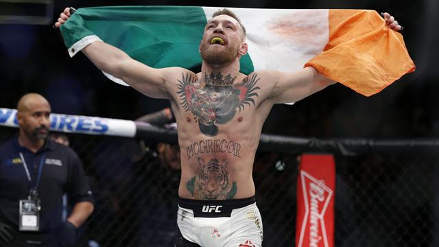 Тренер Макгрегора: «Решение UFC отнять у Конора титул – глупое и близорукое»