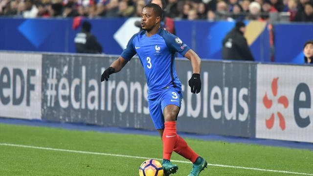 Equipe de France: Payet passeur et buteur