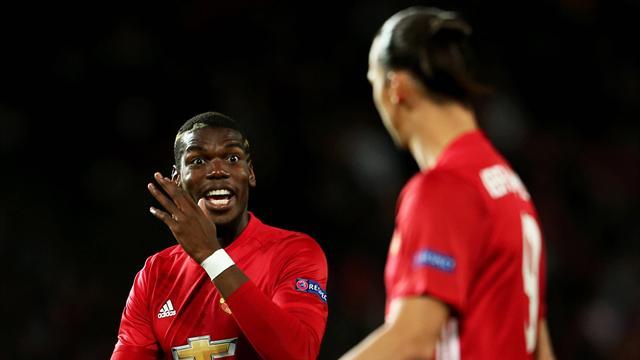 Manchester United et Fellaini en ballottage favorable (1-1)