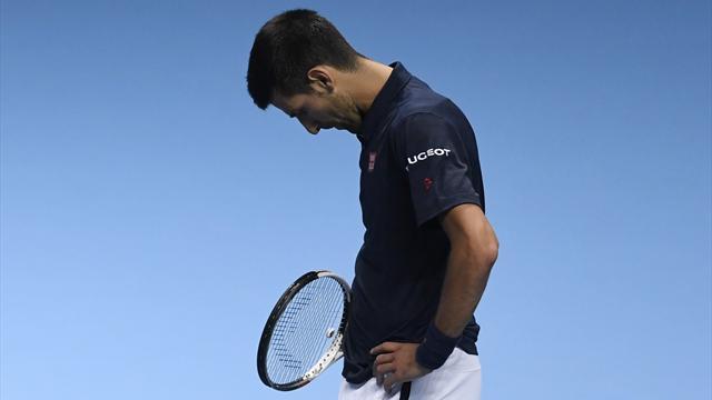 Agacé, Djokovic se chauffe avec un journaliste : «Vous êtes incroyables…»