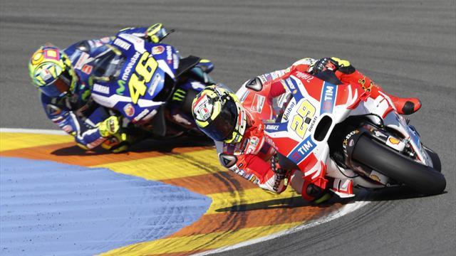 Hungaroring targeting MotoGP round