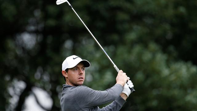 McIlroy must strive harder to be the greatest, says Nicklaus