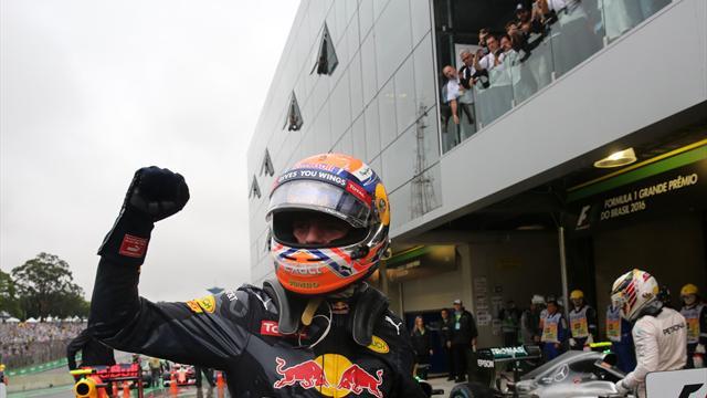 Horner confused by Verstappen criticism
