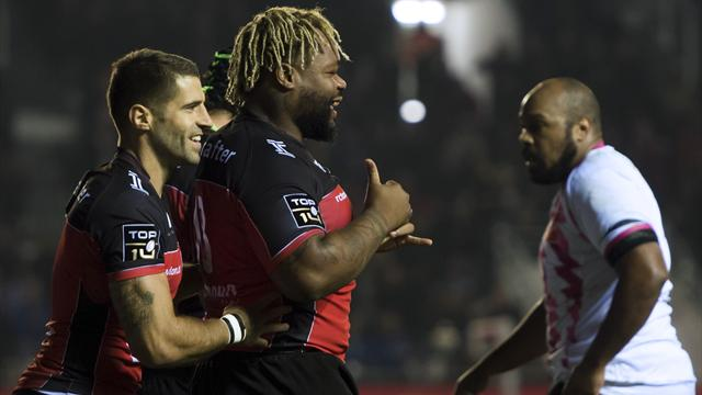 Un succès facile pour Toulon… mais sans bonus
