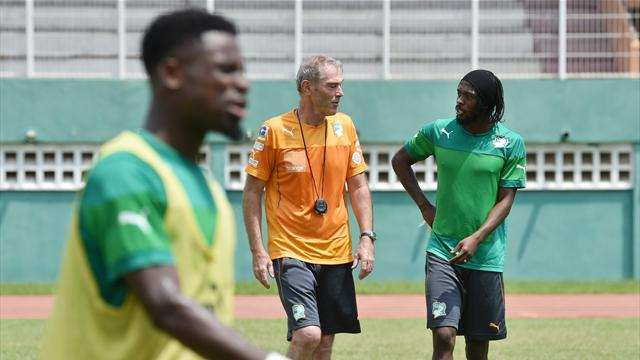 Michel Dussuyer a démissionné de son poste de sélectionneur de la Côte d'Ivoire