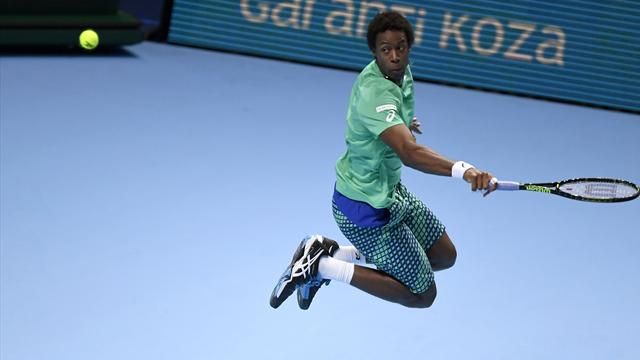 Tennis : Monfils a besoin de passer en mode Masters, pas en mode IPTL