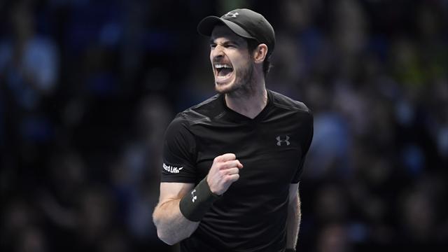 Nishikori beats Wawrinka in straight sets at ATP finals