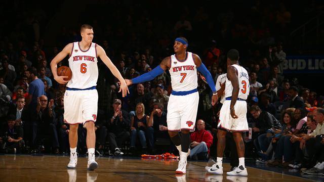 Anthony et Westbrook décisifs, des dunks rageurs : le Top 10 de la nuit