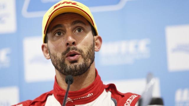 WTCC-Champion Lopez punktet in der Formel E