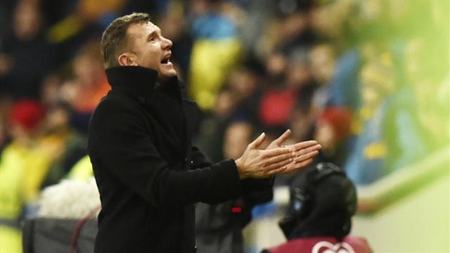 """Shevchenko: """"Montella è eccezionale, ma forse tornerò per allenare il Milan..."""""""
