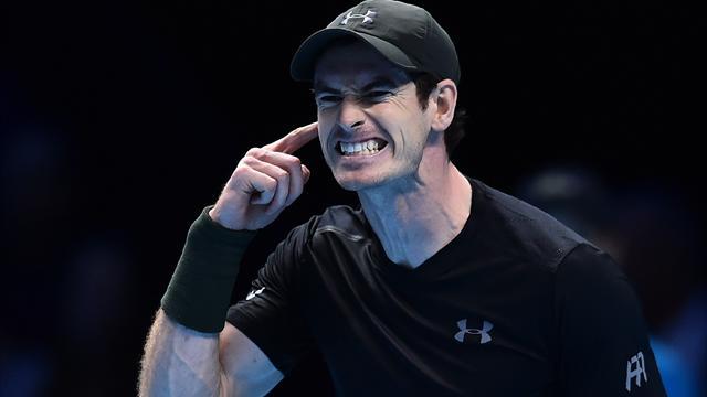 Au bout d'un marathon, Murray s'en sort de justesse