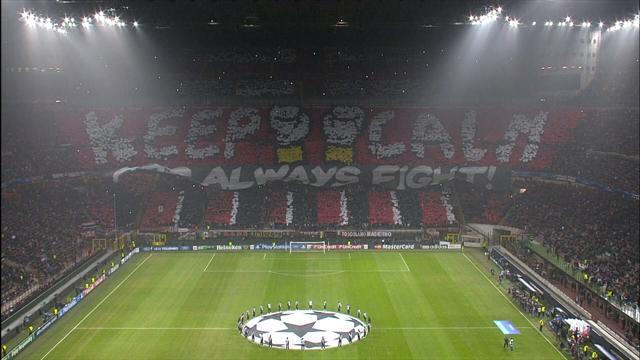 Les officiels anti-mafia veulent en savoir plus sur les futurs propriétaires de l'AC Milan