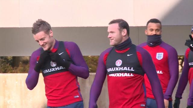 Après la soirée arrosée de Rooney, la Fédération anglaise ouvre une enquête