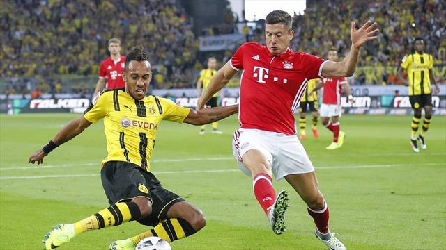 Во второй раз в истории Бундеслиги 2 игрока забили 30 мячей за сезон