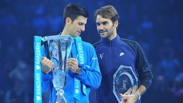 QUIZ – Federer, records, Français… Connaissez-vous bien le Masters ?