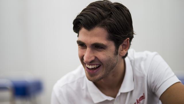 Wehrlein remplacé par Giovinazzi à Barcelone ?