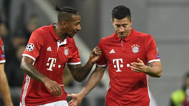 """Ancelotti vor """"schwierigem"""" Spiel in Mainz: """"Boateng ist fit und hat keine Probleme"""""""