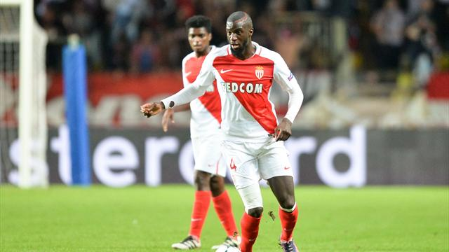 Bakayoko : «Je ne quitterai pas Monaco cet hiver, c'est une certitude»