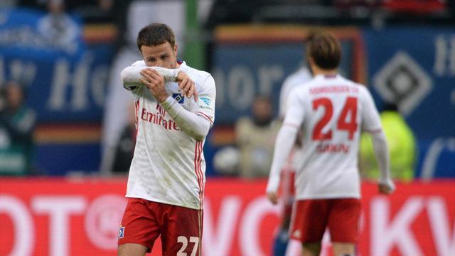 """Hrubesch beschwört den HSV: """"Zeit, eine Einheit zu sein"""""""
