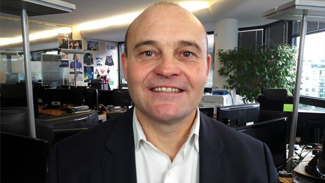 Guérin : «Le PSG est déjà sur le fil du rasoir»