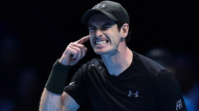 Murray, Djokovic set up Sunday shootout at ATP finals