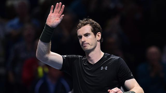 Murray écarte Wawrinka et emmène Nishikori avec lui en demi-finale