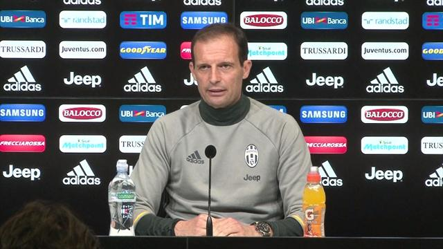 Juve aim to extend lead at top