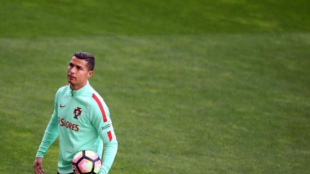 La respuesta de Cristiano Ronaldo a los rumores de homosexualidad