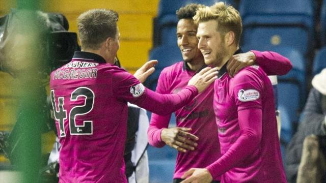 Armstrong nets only goal as Celtic beat Kilmarnock to go 13 points clear