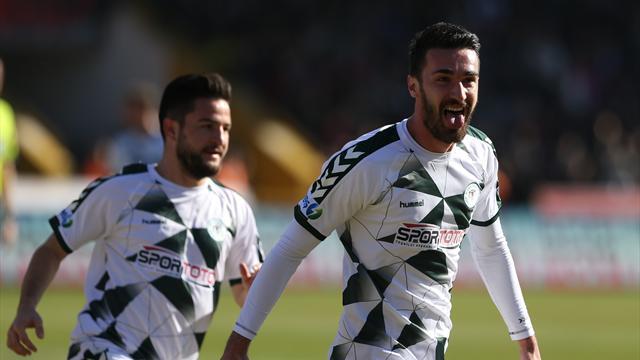 Bosna Hersek'e Süper Lig'den 3 isim