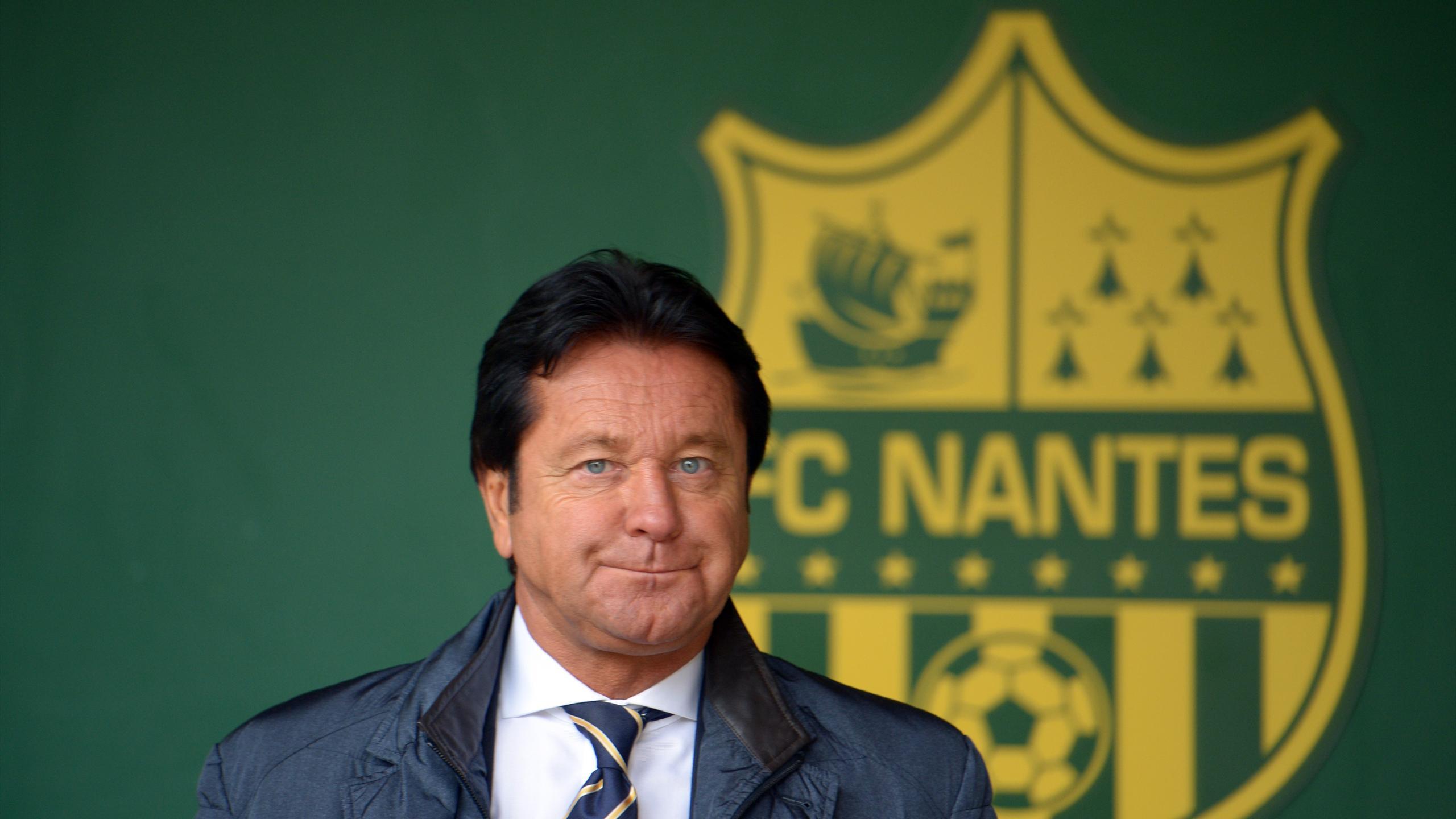 Président isolé et supporters révoltés : à Nantes, que vogue la galère…