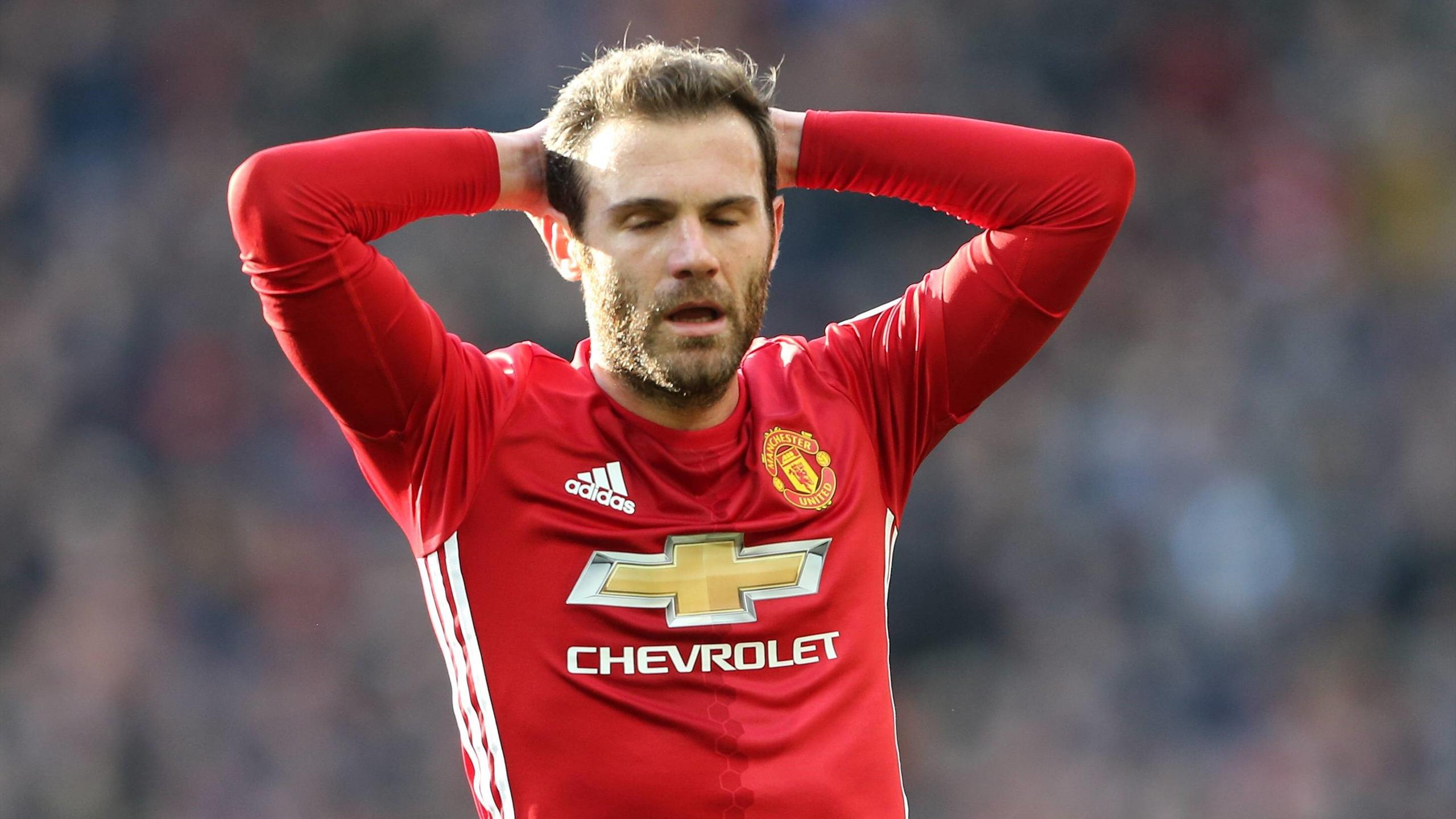 Mata - Manchester United-Arsenal - Premier League 2016/2017 - Imago PUB NOT IN UK