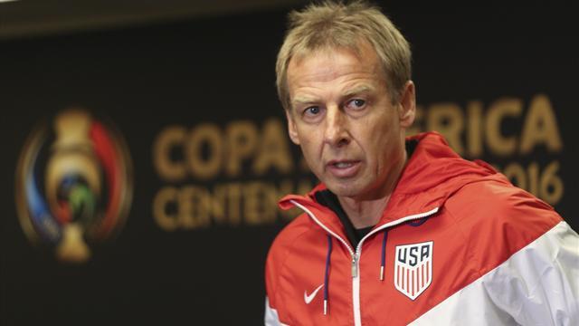 Klinsmann esonerato, Mancini si scalda