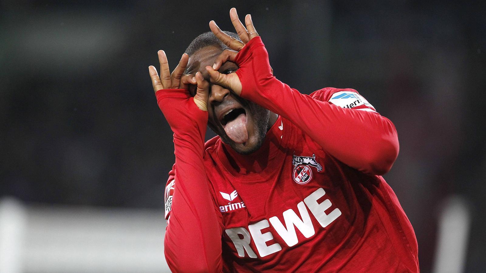 ... revient sur le podium - Bundesliga 2016-2017 - Football - Eurosport