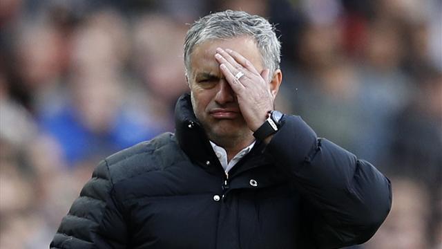 Mourinho à nouveau poursuivi par la Fédération pour mauvaise conduite